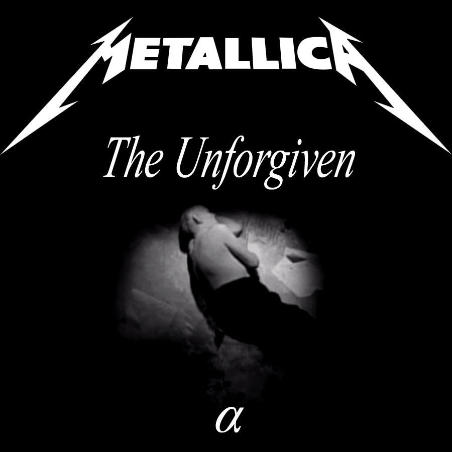 แปลเพลง The Unforgiven – Metallica