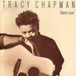 แปลเพลง Fast car – Tracy Chapman
