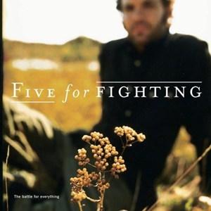 แปลเพลง Superman – Five for Fighting