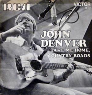 แปลเพลง Take Me Home Country Roads – John Denvers