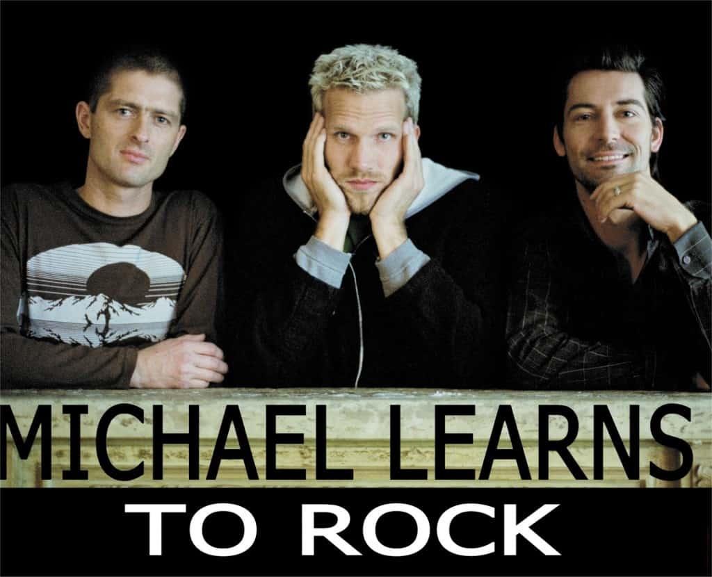 แปลเพลง Out Of The Blue – Michael Learns To Rock
