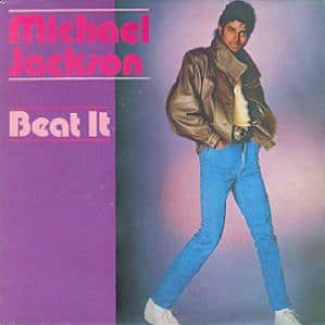 แปลเพลง Beat It – Michael Jackson