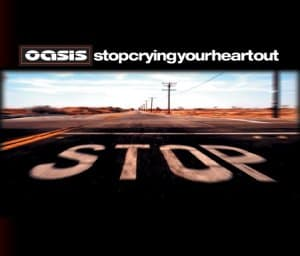 แปลเพลง Stop Crying Your Heart Out - Oasis