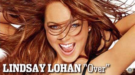 แปลเพลง Over – Lindsay Lohan