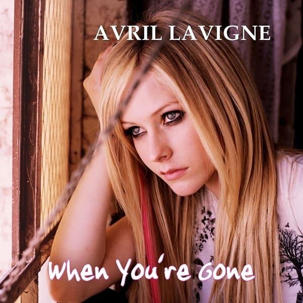 แปลเพลง When You're Gone – Avril Lavigne