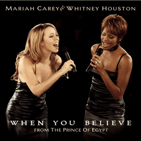 แปลเพลง When You Believe - Mariah Carey & Whitney Houston