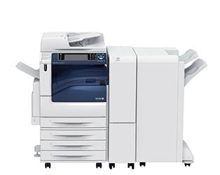 เครื่องถ่ายเอกสาร Fuji รุ่น ApeosPort-V C7780/C6680/C5580