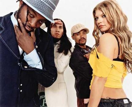 แปลเพลง Pump It – Black Eyed Peas