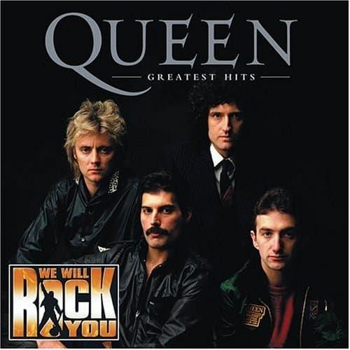 แปลเพลง We Will Rock You – Queen