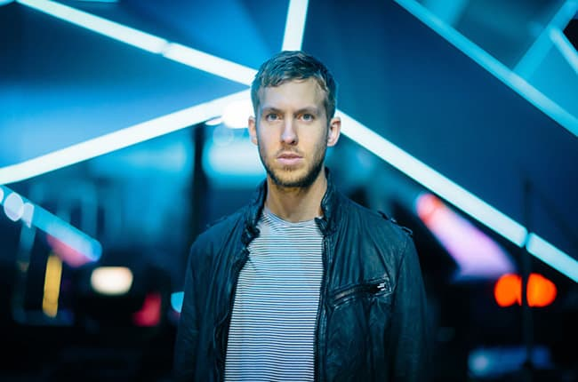 แปลเพลง How Deep Is Your Love – Calvin Harris and Disciples