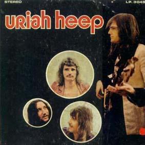 แปลเพลง The Park – Uriah Heep
