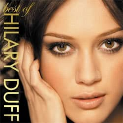 แปลเพลง So Yesterday – Hilary Duff