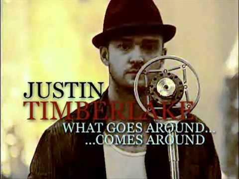 แปลเพลง What Goes Around Comes Around – Justin Timberlake