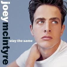 แปลเพลง Stay The Same – Joey McIntyre