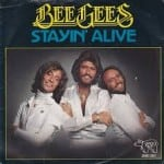 แปลเพลง Stayin' alive - Bee Gees