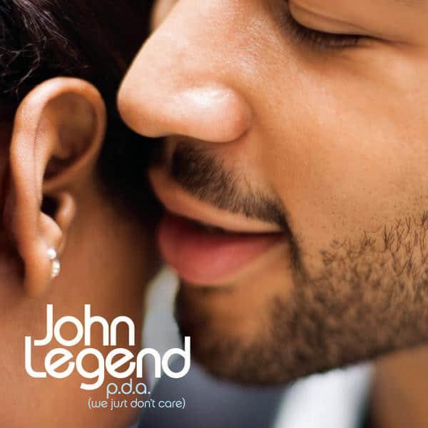 แปลเพลง P.D.A. (We Just Don't Care) – John Legend