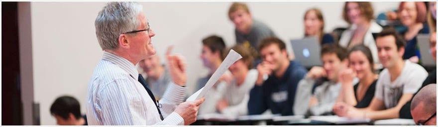 เรียนป.ตรี ป.โท กฎหมาย ประเทศนิวซีแลนด์ กับ University of Otago