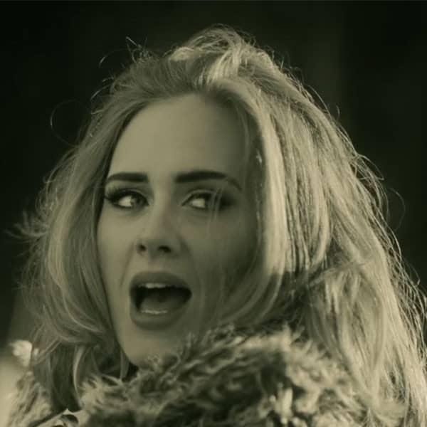 แปลเพลง Hello – Adele ความหมายเพลง