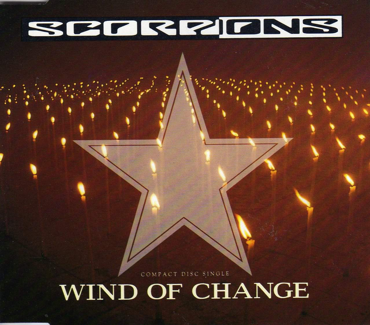 แปลเพลง Wind Of Change – Scorpions