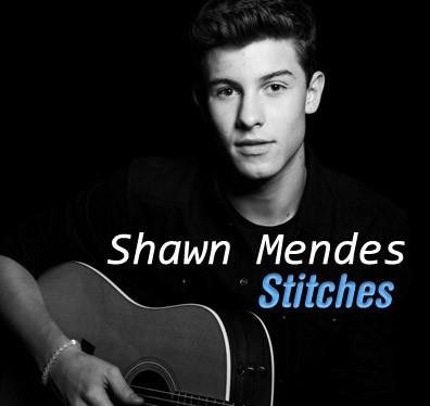 แปลเพลง Stitches – Shawn Mendes