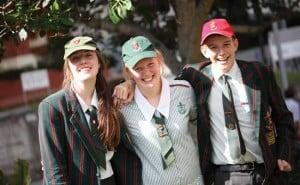 เรียนมัธยมที่ออสเตรเลีย