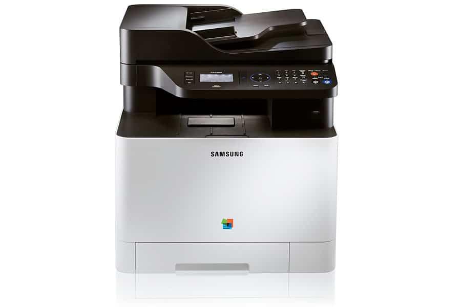 เครื่องถ่ายเอกสาร Samsung รุ่น CLX-4195FN