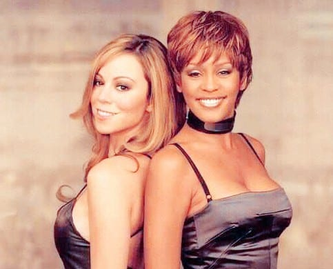 แปลเพลง When You Believe – Mariah Carey & Whitney Houston