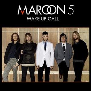 แปลเพลง Wake Up Call - Maroon 5