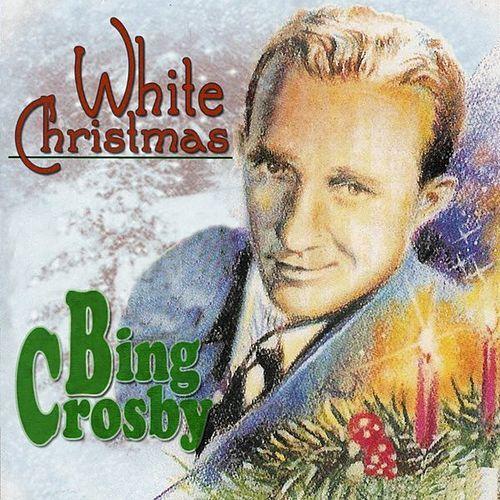 แปลเพลง White Christmas – Bing Crosby