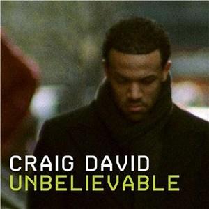 แปลเพลง Unbelievable – Craig David