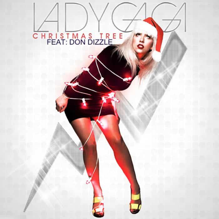 แปลเพลง Christmas Tree – Lady Gaga