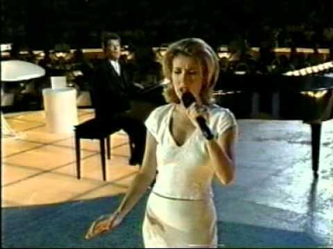 แปลเพลง The Power Of The Dream – Celine Dion เพลงโอลิมปิก 1996