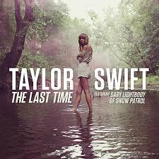 แปลเพลง The Last Time - Taylor Swift