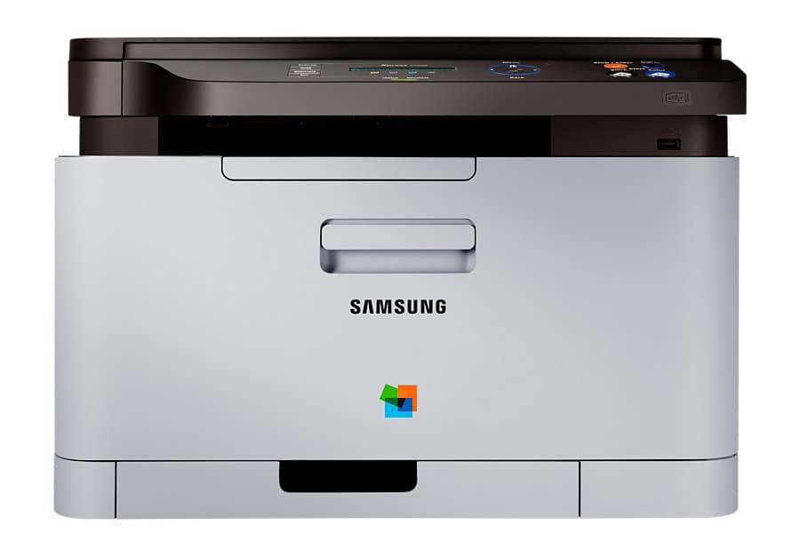 เครื่องถ่ายเอกสาร Samsung รุ่น SL-C460W