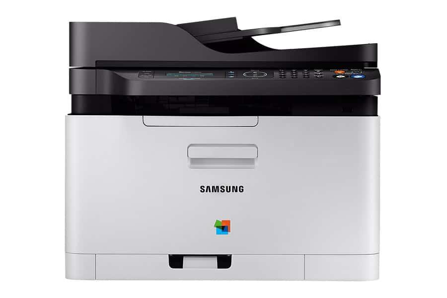 เครื่องถ่ายเอกสาร Samsung รุ่น SL-C480FW