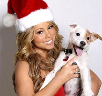 แปลเพลง Christmas (Baby Please Come Home) – Mariah Carey