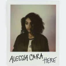 แปลเพลง Here – Alessia Cara ความหมายเพลง