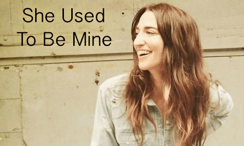 แปลเพลง She Used To Be Mine – Sara Bareilles ความหมายเพลง