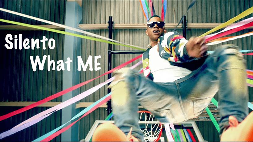 แปลเพลง Watch Me – Silentó ความหมายเพลง