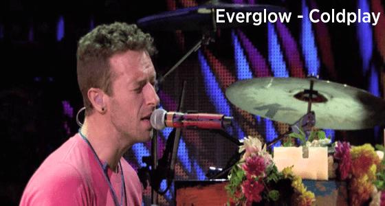 แปลเพลง Coldplay - Everglow
