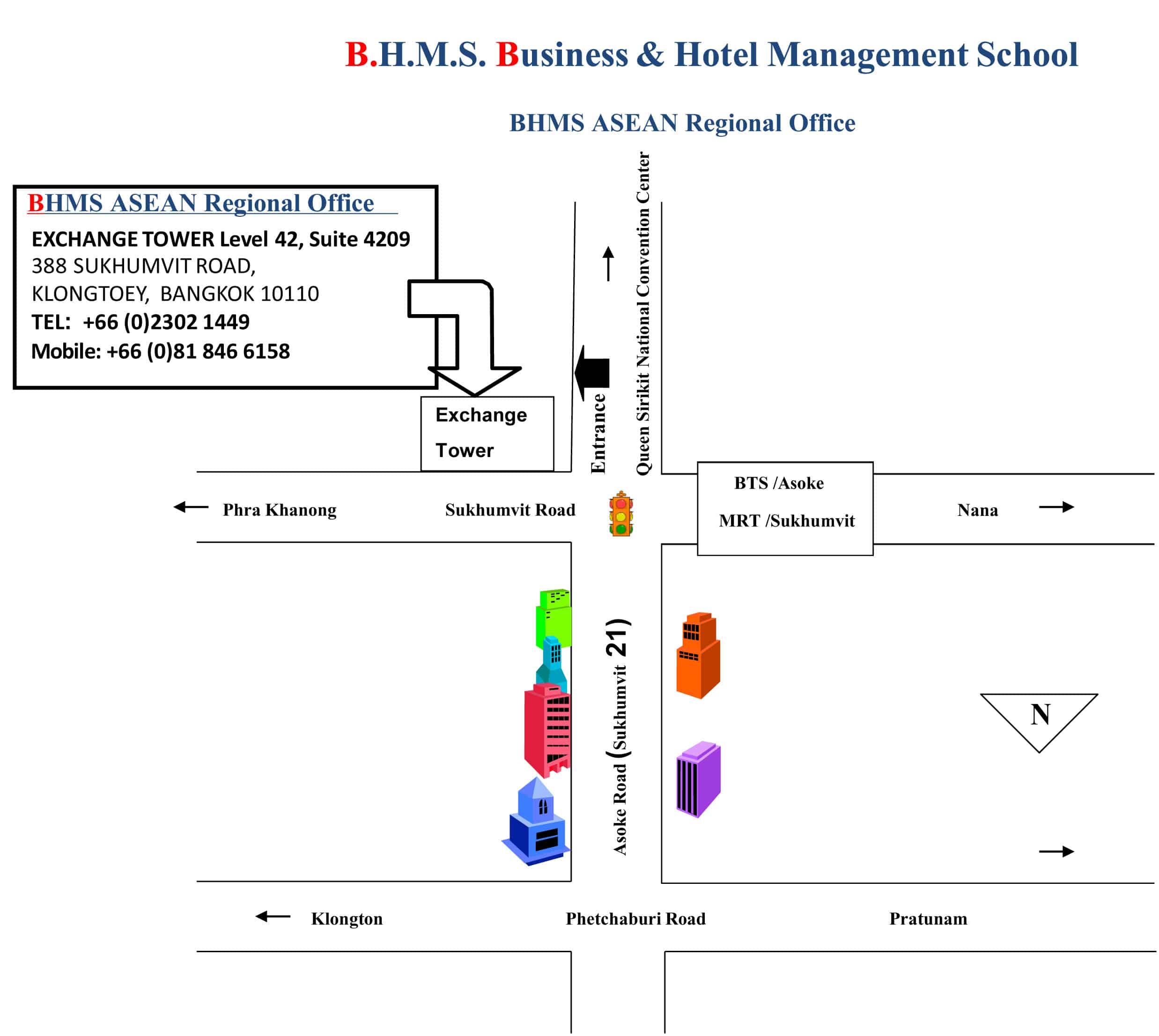 BHMS Exclusive Presentation โอกาสพิเศษ สำหรับน้อง ๆ ที่สนใจเรียนการโรงแรมหรือเรียนทำอาหารที่สวิตเซอร์แลนด์
