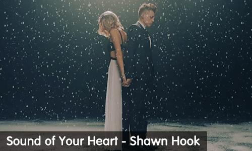 แปลเพลง Sound of Your Heart – Shawn Hook