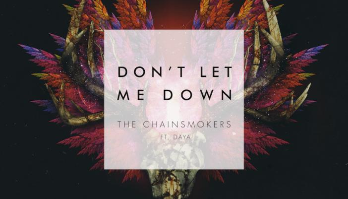 แปลเพลง Don't Let Me Down - The Chainsmokers feat. Daya