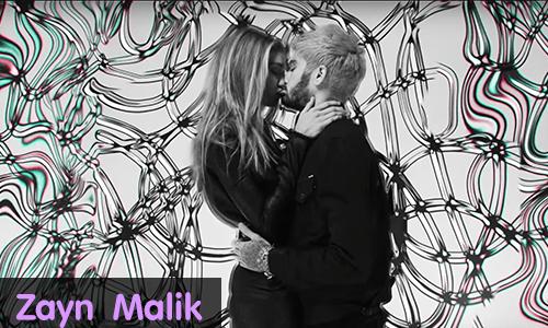 แปลเพลง Pillowtalk – Zayn Malik ความหมายเพลง