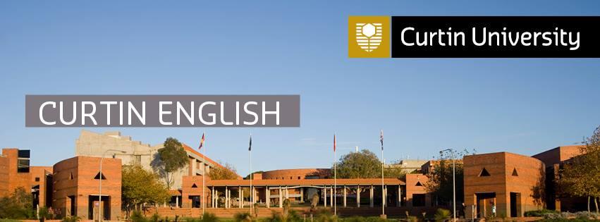 Curtin English ศูนย์ภาษามหาวิทยาลัย เมืองเพิร์ท
