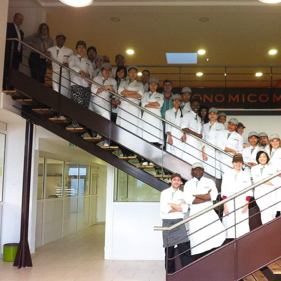 เรียนทำอาหาร ทำขนม ที่ฝรั่งเศส กับ Gastronomicom International Culinary Academy