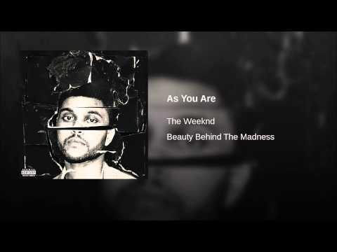 แปลเพลง As You Are – The Weeknd ความหมายเพลง
