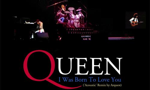 แปลเพลง I Was Born To Love You – Queen ความหมายเพลง