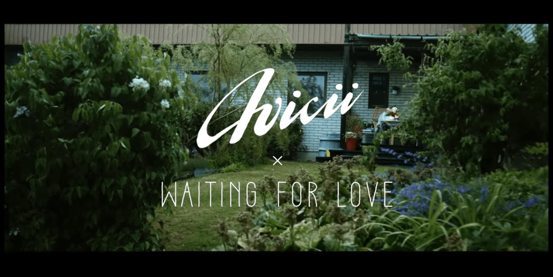 แปลเพลง Waiting For Love – Avicii ความหมายเพลง