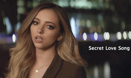 แปลเพลง Secret Love Song – Little Mix feat. Jason Derulo